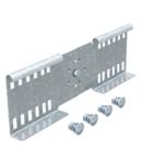 Adjustable connector FS   Type LGVG 110 FS