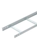 Jgheab tip scara- OL55, 3 m | Type OL55 100 HDG