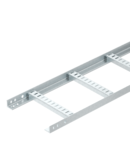 Jgheab tip scara- MS40, 3 m | Type MS40 150 HDG