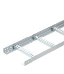 Jgheab tip scara- MS50, 3 m | Type MS50 150 HDG