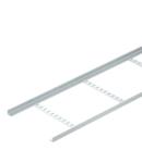 Jgheab tip scara- AI25, 3 m | Type AI25 600 HDG