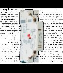 Auxiliar lateral  pentru intrerupatoare TM2-Exx-max 32A