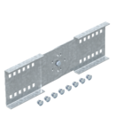 Adjustable connector FS | Type WRGV 110 FS