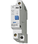 Declansator de minima tensiune  pentru TM2-230V