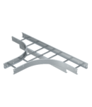 T branch piece A4 | Type WLT 1140 A4