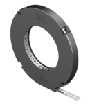 Banda Montaj - Perforated steel strap | Type 5055 II17 FS