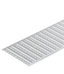 Canal de cablu, marine standard, ALU   Type MKR 15 200 ALU