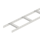 Cable ladderwith trapezoidal rungs, standard A2 | Type SL 62 600 A2