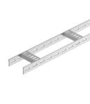 Cable ladderwith trapezoidal rungs, standard A4 | Type SL 62 300 A4