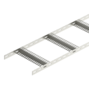 Scara de cablu cu balama Z, light-duty A2 | Type SLZ L 100 A2