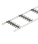 Scara de cablu cu balama Z, light-duty A2 | Type SLZ L 150 A2