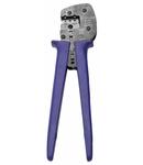 Cleste sertizor MC4 2,5 - 6mm?