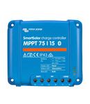 Smartsolar Charge control MPPT 75/15-15A (12/24V)
