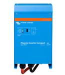 Invertor Standalone C 24/1200 24Vdc / 1200W