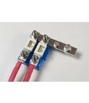 Siguranta tip banda 425A 48V DC M10