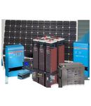 Standalone Set Midi 8 for 8 modules, Power 2000Wx2,5h