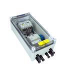 PV-CombiBox BC Prot.+Fire Prot., 1Mpp Tracker, 1000Vdc