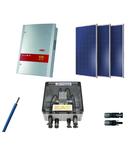 Modul IGTL 3.0,12 250W,clasa II,MC4,cablu4mmp 100m