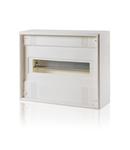 Cofret modular aplicat, 1 rand, 12UH (module), fara usa
