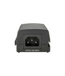 Injector PoE+ (802.3at), Gigabit, Sursa de alim.interna, 30W
