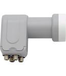 LNB Quad pentru 4 receivere,D40mm