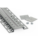 Organizator lateral cabluri DS/DSZ/DSI, L=800 A=1200mm,metal