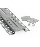 Organizator lateral cabluri DS/DSZ/DSI, L=800 A=800mm,metal