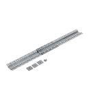Organizator lateral extensibil DS/DSZ/DSI L800 A600-1100,met
