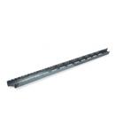 Profil canal cablu vertical pt.DS/DSZ/DSI 800mm latime, 42U