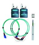 Set module masura fibra optica WireXpert - Multimode