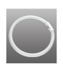 Tub neon circular 40w lumina intermediara Brilux