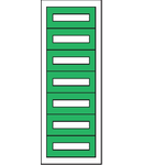 Tablou distrib. met. apl 1A-21UV+panou spate H1055L380A250mm