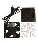 Ventilator+cablu+filtru+grilaj pt dulap DWxx6050/60