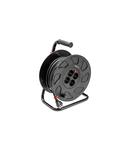 Derulator [schuko socket] SBEBEN SCHUKO AE-SBEBEN-50
