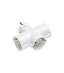 Stecher adaptor AE-RU0103-00