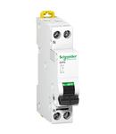 Intreruptor Automat Idpn - 1P + N - 6A - Curba B