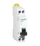 Idpn - Intreruptor - Idpn N - 1P + N - 6A - Curba D