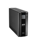 Back UPS Pro BR 1300VA, 8 Outlets, AVR, LCD Interface
