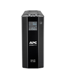Back UPS Pro BR 1600VA, 8 Outlets, AVR, LCD Interface