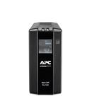 Back UPS Pro BR 900VA, 6 Outlets, AVR, LCD Interface