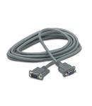 """Cablu prelungitor pentru utilizare cu cablul de comunicatii UPS 15"""" / 5 m"""