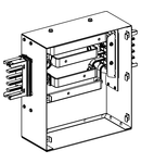 Sistem de bare capsulate Canalis - - Unit. Alimentare Pt. Ksa - 400 A - Montaj In Centru
