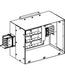 Sistem de bare capsulate Canalis - - Unit. Alimentare Pt. Ksa - 1000 A - Montaj In Centru