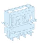 Prisma Plus-P Sistem- Conexiune Sistem de bare capsulate Canalis - Pentru Nw - 2500 A - 4P