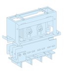 Prisma Plus-P Sistem- Conexiune Sistem de bare capsulate Canalis - Pentru Nw - 3200 A - 3P