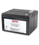 Cartuș de baterie de schimb APC #113