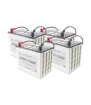 Cartuș de baterie de schimb APC #13