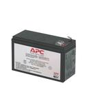 Cartuș de baterie de schimb APC #17