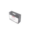 Cartuș de baterie de schimb APC #21