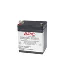 Cartuș de baterie de schimb APC #46